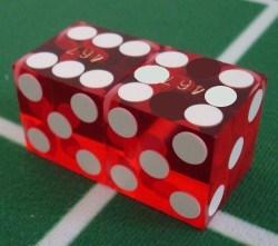 Hard way dice sets craps betting betdaq mobile betting ladbrokes