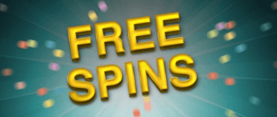 Different online casinos offer a various number of free spins